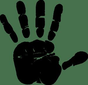 Podemos utilizar nuestra mano para guiar la respiración
